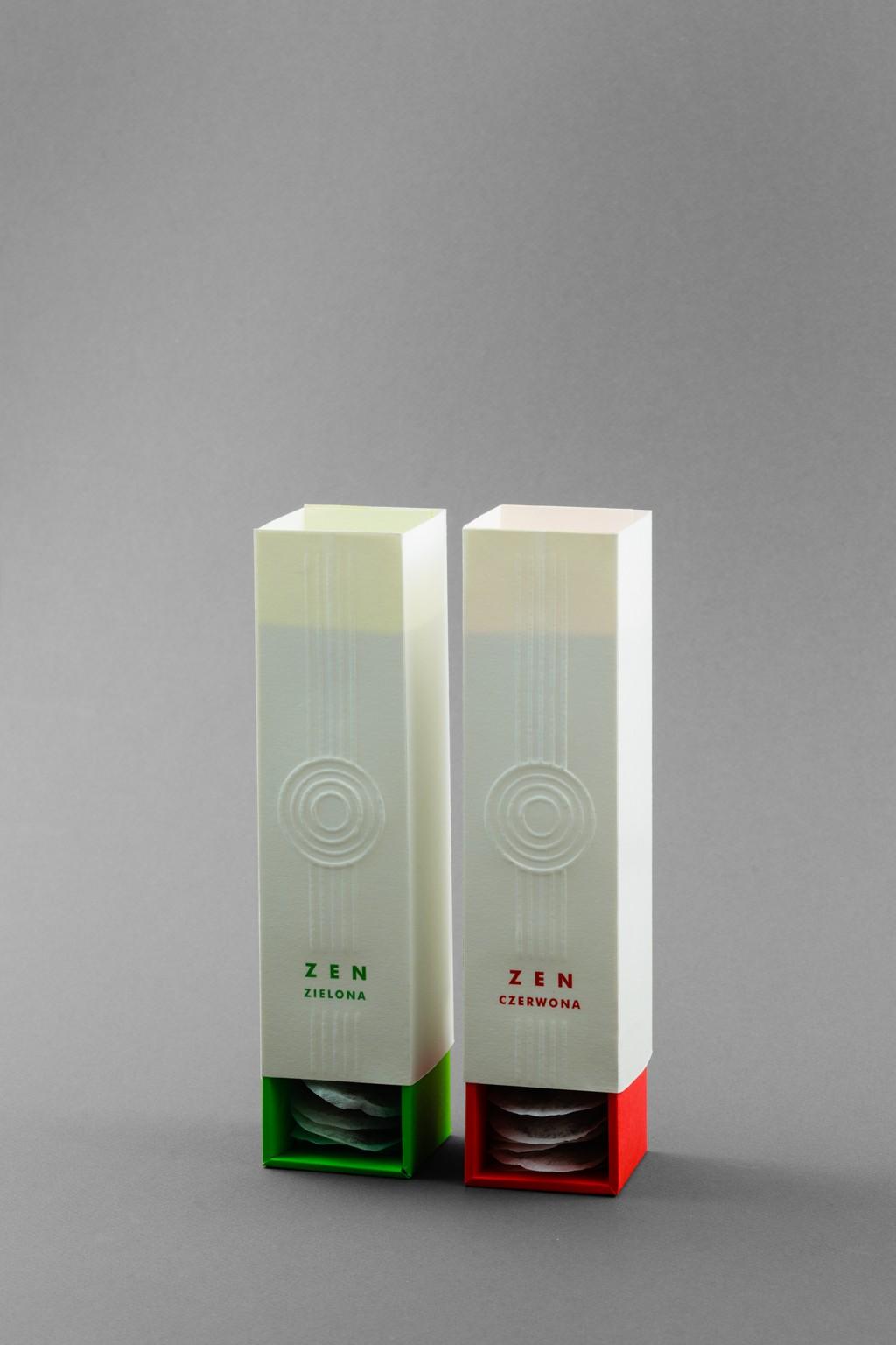 Herbata Zen